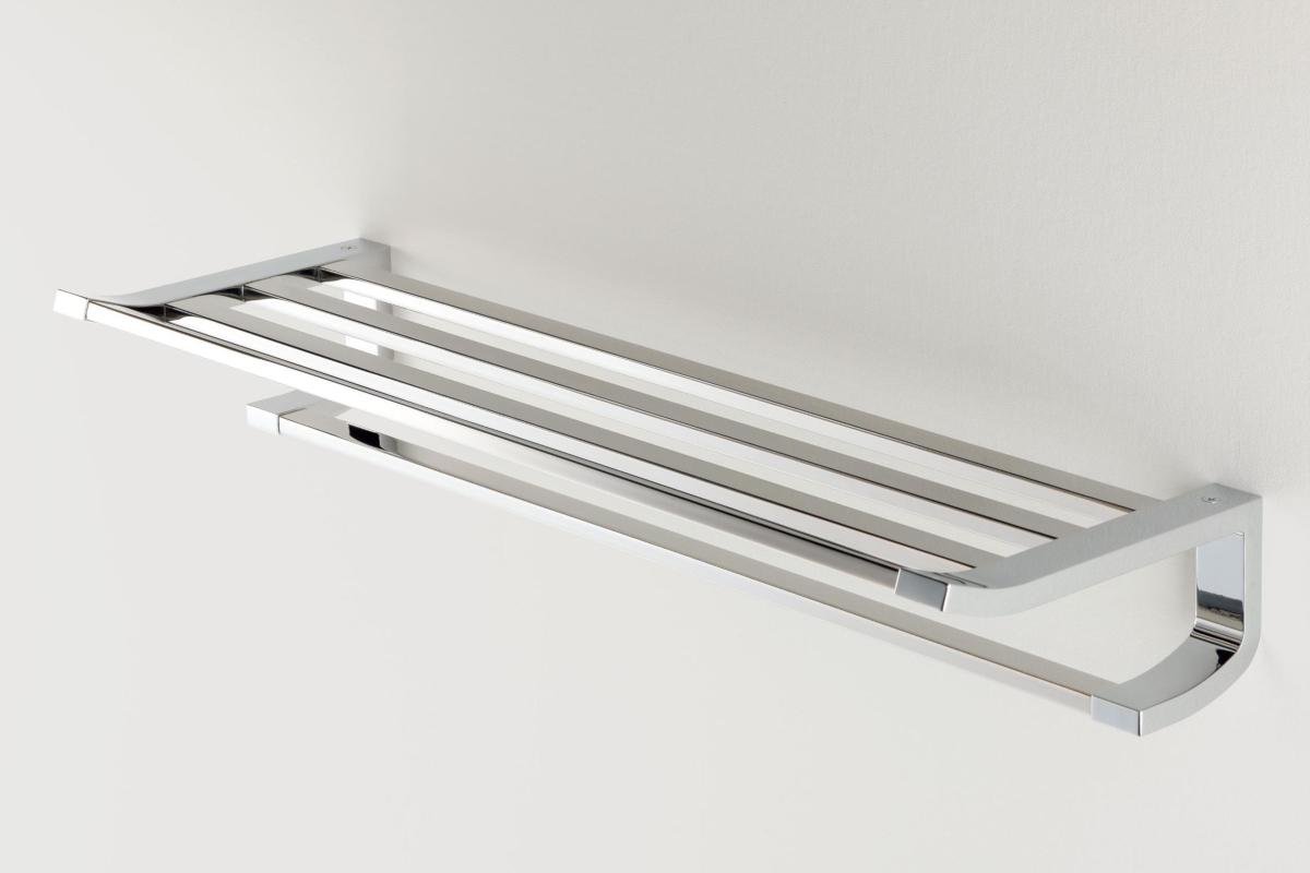 TOTO タオル棚 メタル系 YTS903B