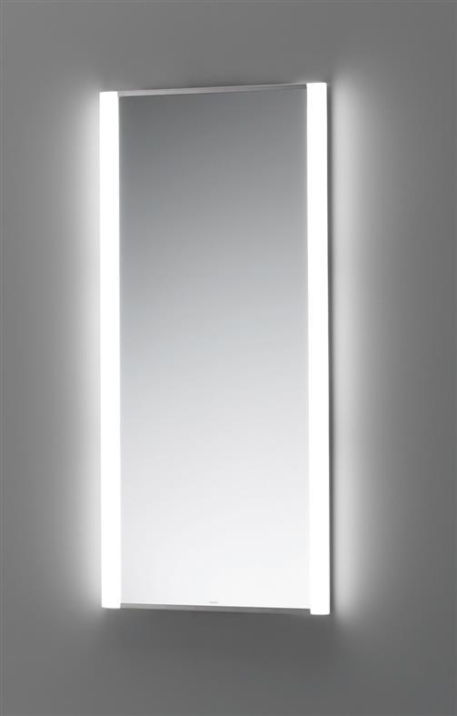TOTO LED照明付鏡 化粧照明タイプ EL80017