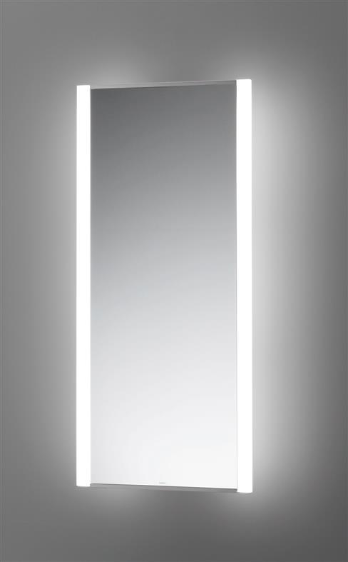 TOTO LED照明付鏡 化粧照明タイプ EL80019