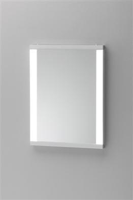 TOTO ハイクオリティ化粧鏡 スクエアデザインシリーズ 二方向照射タイプ EL80013