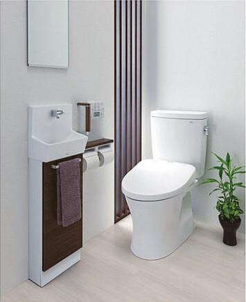 TOTO 手洗器 スリムタイプC 埋込なし 手洗器単体タイプ ULD11