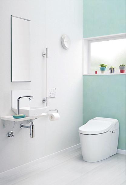 TOTO 手洗器 レストルームドレッサーセレクトシリーズ Lサイズ ミニカウンタータイプ ULA6B