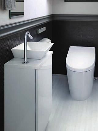 TOTO 手洗器 レストルームドレッサーセレクトシリーズ Lサイズ 単体タイプキャビネット付 ULA6C