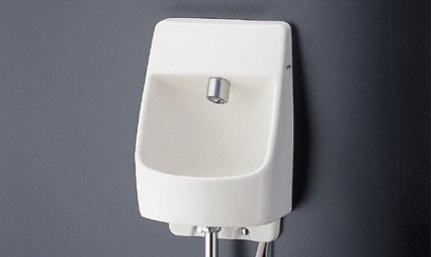 【送料込】 TOTO コンパクト手洗器 自動水栓(AC100Vタイプ)Sトラップ 電気温水器・木枠付 LSE570RNASR:アクアshop-木材・建築資材・設備