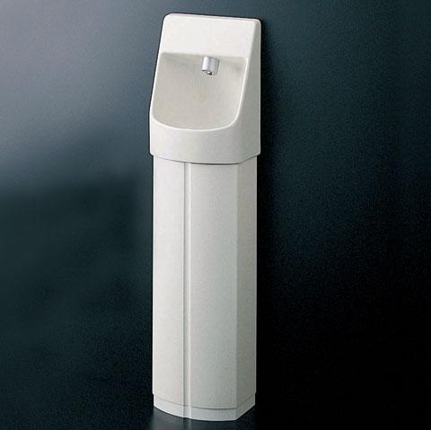 TOTO コンパクト手洗器 自動水栓セット 木枠・トラップカバー付 LSE570APFR LSE570ASFR