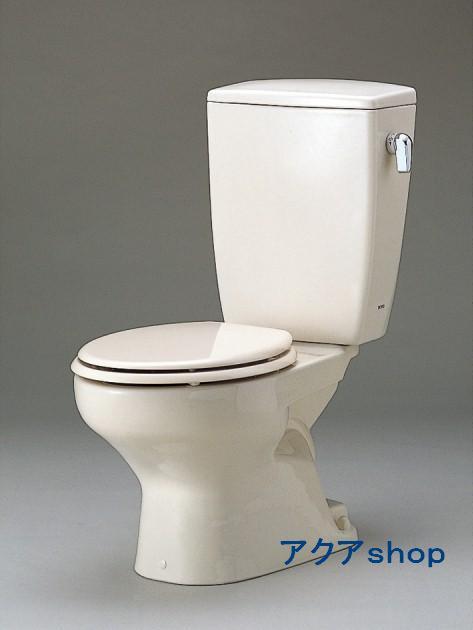 TOTO 組み合わせ便器(防露なし便器) 便座なし セレストRシリーズ 手洗なし 一般地仕様 (床排水) CFS370A