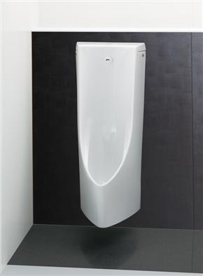 TOTO 低リップ自動洗浄壁掛小便器 AC100V・リモデル(排水芯225mm)タイプ UFS900MR