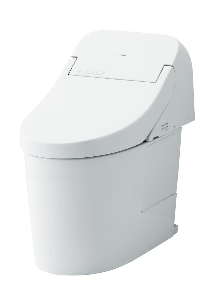TOTO ウォシュレット一体型便器 リモデル便器(床排水)手洗なし GG1 CES9414M