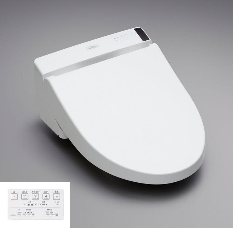 TOTO ウォシュレット S2 レバー便器洗浄タイプ TCF6552