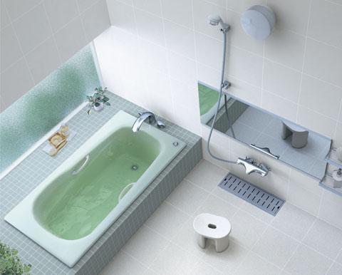 TOTO 浴槽 ネオマーブバス ブローバスSXIIエプロンなしワンプッシュ排水栓1500サイズ PNQ1540RJK PNQ1540LJK