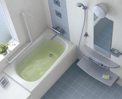 TOTO 浴槽 ネオマーブバス エプロンなし ゴム栓式排水栓1300サイズ PNS1300 販促ツールに♪お見舞 開業祝 景品 開店祝 七夕祭り
