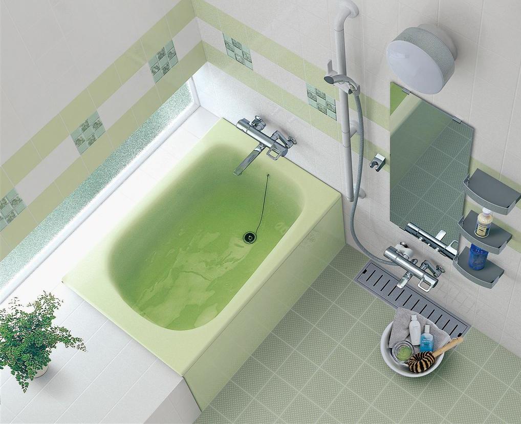 TOTO 浴槽 ネオマーブバス 一方半エプロンゴム栓式排水栓 1150サイズ PNS1111R PNS1111L