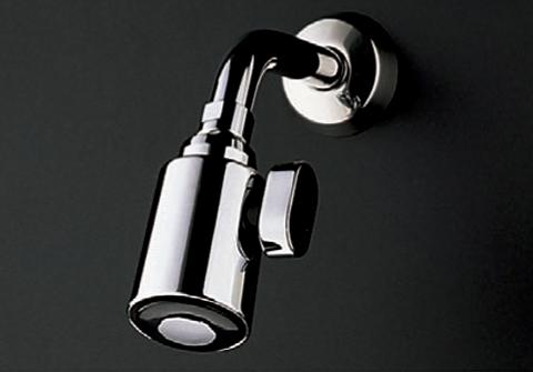 TOTO ホテル・パブリック用水栓 固定シャワー シャワーヘッド TB18DR