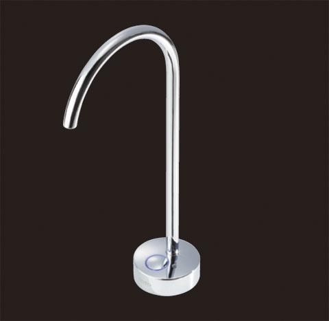 TOTO 浄水器専用自在水栓 ビルトイン形 TEK300