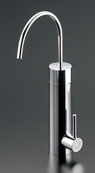 TOTO 浄水器専用自在水栓 (カートリッジ内蔵形) TK304A