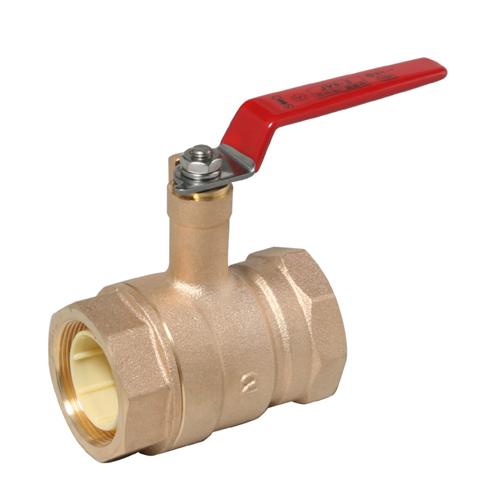 大和バルブ 青銅バルブ(給湯用コアリング) 鉛カットバルブ ロングネックボールバルブ VLHSN-32A