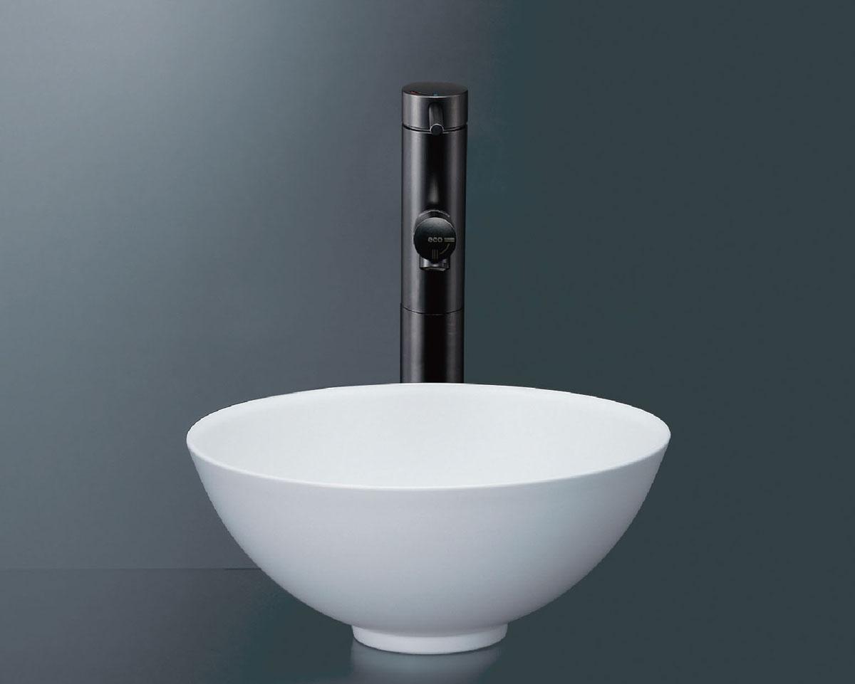 LIXIL INAX XSITE ベッセル式手洗器 L-CS-14