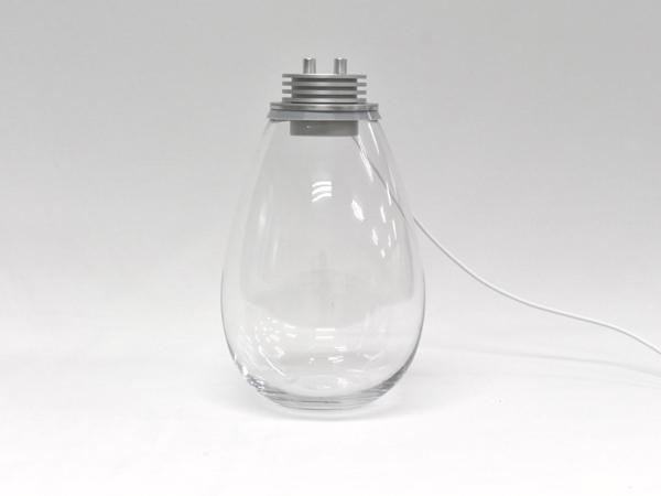 Mossarium Light LED ML1(シルバー) 熱帯魚・アクアリウム 水槽 コケリウム 苔 アクアテイラーズ