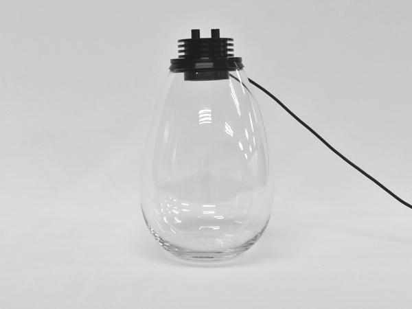 Mossarium Light LED ML1(ブラック) 熱帯魚・アクアリウム 水槽 コケリウム 苔 アクアテイラーズ