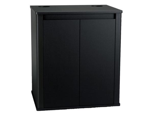 (大型商品)コトブキ 組立式キャビネット プロスタイル600L ブラック 熱帯魚・アクアリウム キャビネット・水槽台 幅(60cm~89cm)