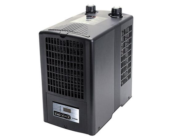 ゼンスイ 水槽用クーラー ZC-200α 人気ブランド多数対象 アルファ 熱帯魚 保冷器具 アクアリウム 保温 クーラー 日本正規代理店品