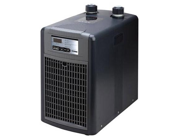 ゼンスイ 水槽用クーラー ZC-500α アルファ 熱帯魚 保温 保冷器具 優先配送 アクアリウム クーラー 至上