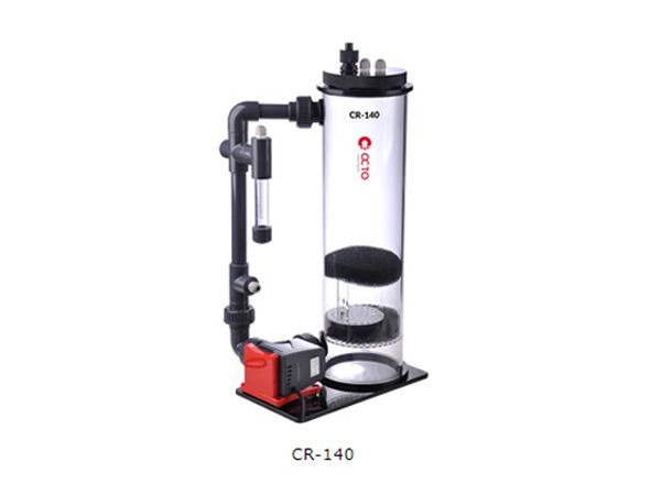 OCTO CR-140 カルシウムリアクター 熱帯魚・アクアリウム 無脊椎 アクアテイラーズ