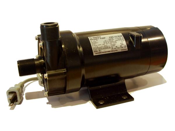 【取り寄せ商品】三相 マグネットポンプ PMD-421B2M 三相電機