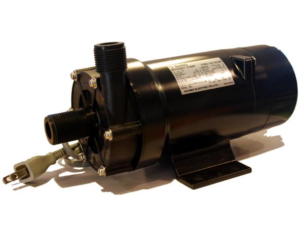 【取り寄せ商品】三相 マグネットポンプ PMD-581B2M 三相電機