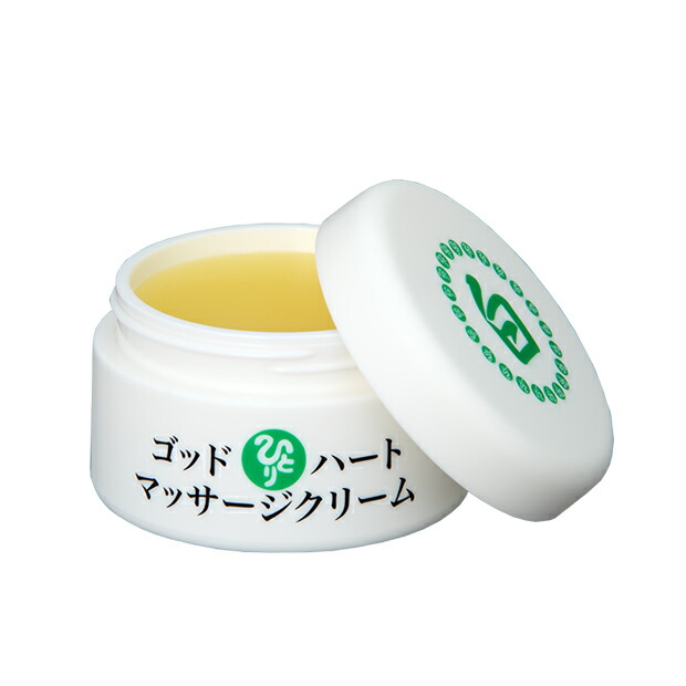 ゴッドハートマッサージクリーム(maru1003)/銀座まるかん