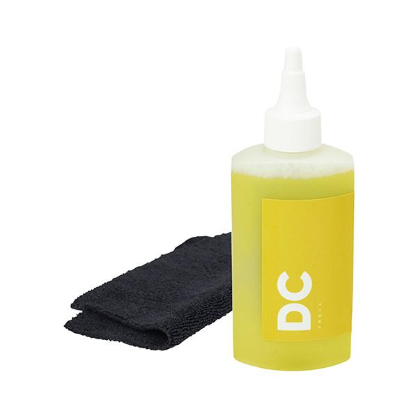 水道水や地下水に含まれるミネラル分が原因で塗装面に付着するウロコ状のシリカスケール イオンデポジット 水滴跡 の除去に抜群の効果 研磨の前処理 期間限定今なら送料無料 商店 固着した水垢の除去にも DC1 デポカット150ml 成分調整済なので安心 クリーナー 酸性 ウォータースポット プロ用 除去剤 雨染み