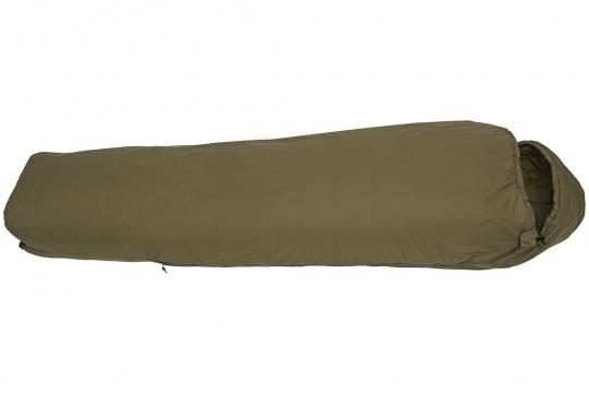 世界の冒険家も使用しているシュラフ Carinthia カリンシア Tropen マミー型 寝袋 キャンプ用品 アウトドア用品 登山 防災用 車内泊