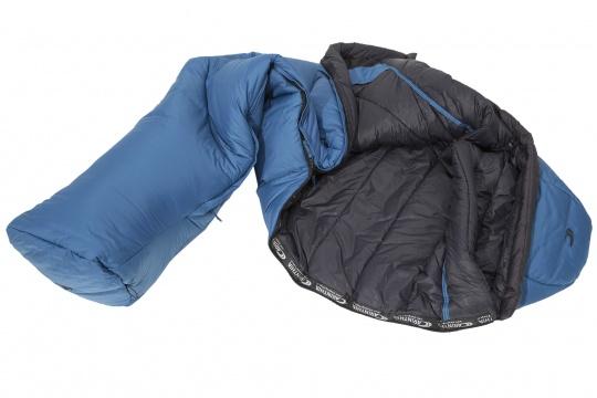 世界の冒険家も愛用しているシュラフ Carinthia カリンシア G280 寝袋 冬用 極寒 マミー型
