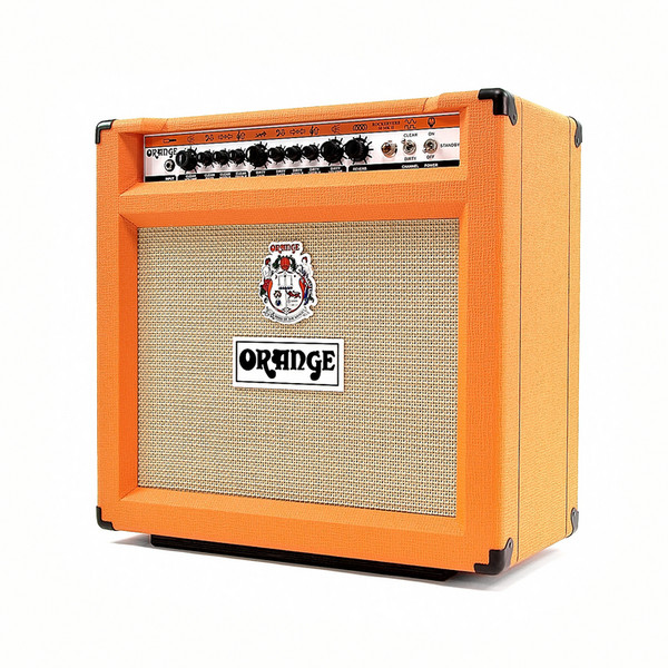 Orange Rockerverb 50 MKII 112 Rockerverb 50C 112