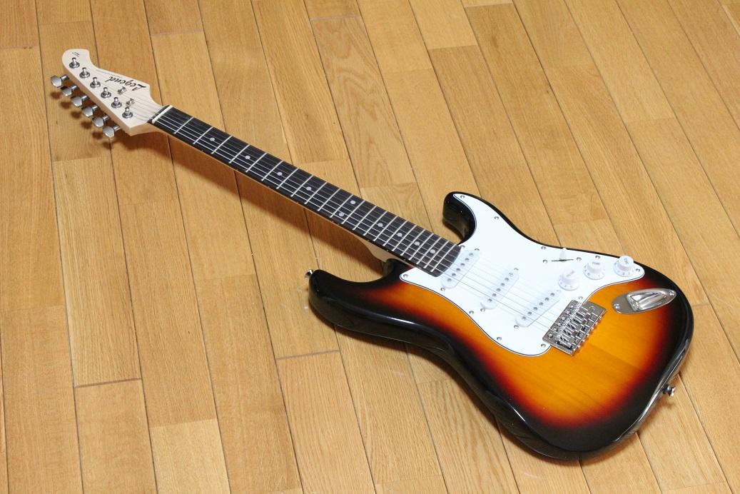 代引き人気 ARIA 3TS(3 Legend LST-MINI 3TS(3 Tone Sunburst)ミニエレキギター ARIA チューナープレゼント Tone!, ウチウラマチ:da07dfaa --- anthonysullivan.biz