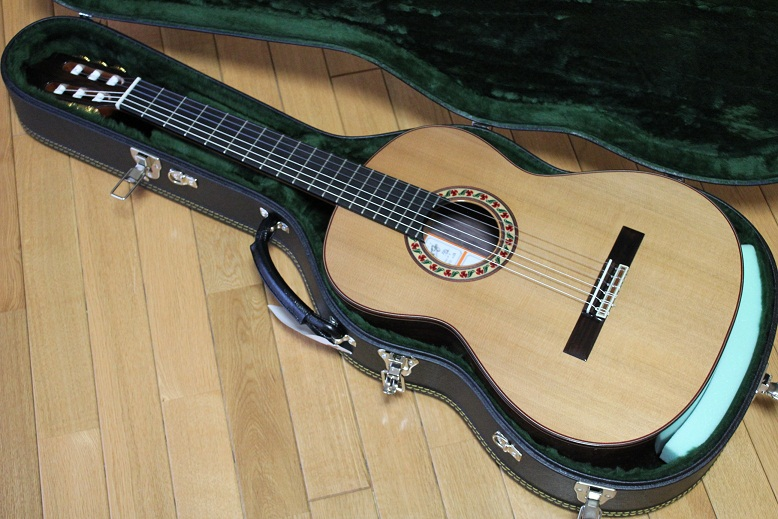 Jose Ramirez Estudio Model 1N-E