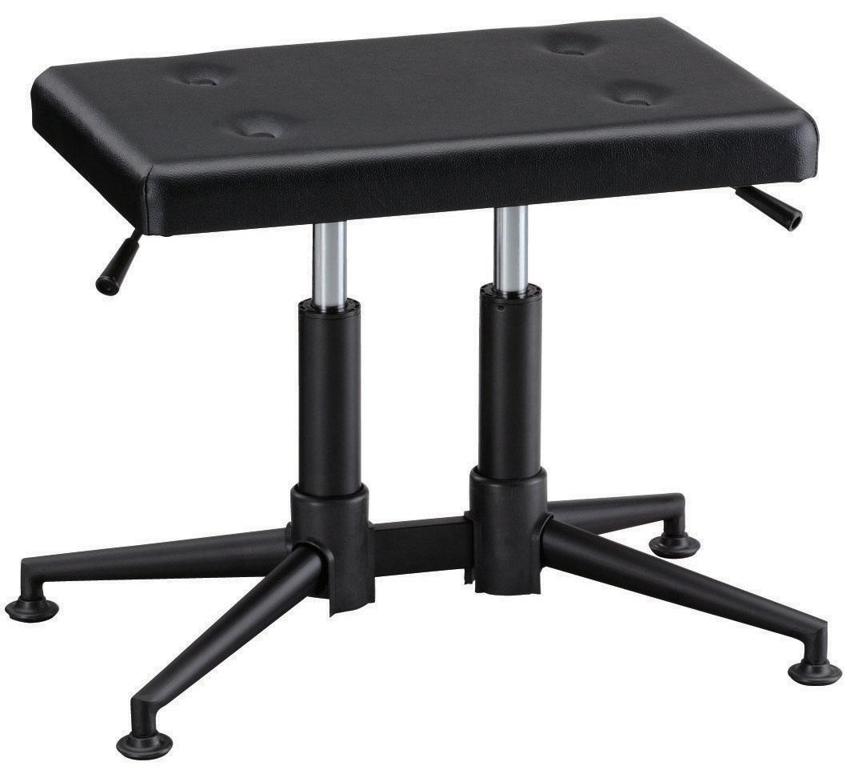 甲南 GSP-55 ガススプリング式ピアノ椅子