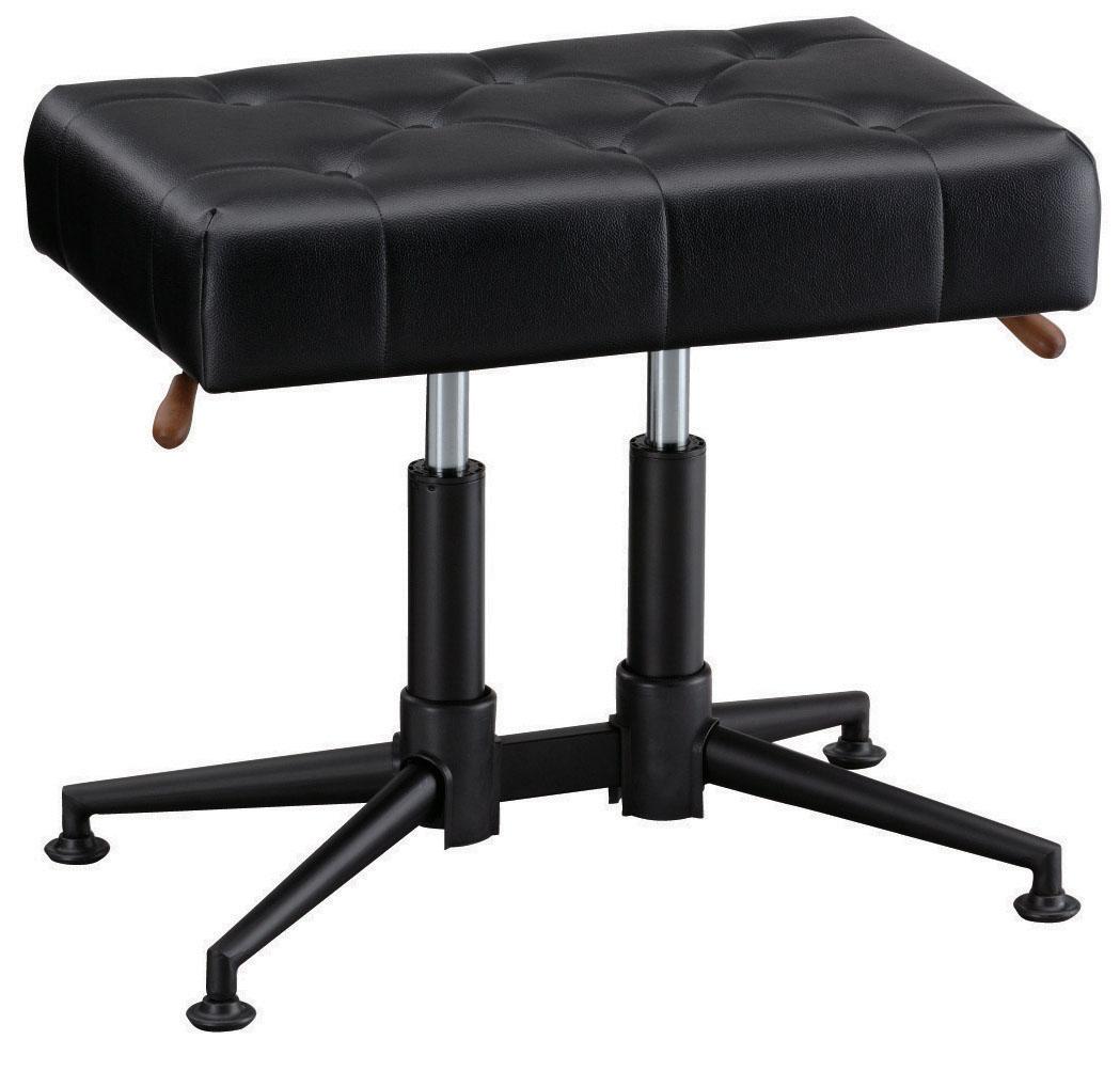 甲南 GSP-DX ガススプリング式ピアノ椅子