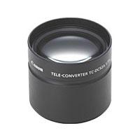 キヤノン用デジカメレンズ関連 テレコンバーター /Canon TC-DC52A