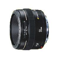 キヤノン 標準&中望遠レンズ EF50mm F1.4 USM