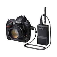 Nikon WT-4 ワイヤレストランスミッター