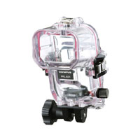 OLYMPUS PFL-E01 防水プロテクター(FL-36用)