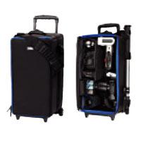 TENBA ウェディングケースホイール付 P2003 品番634-602 (ブラック) Wedding Case with wheels P2003