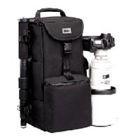 【送料無料】TENBA ロングレンズバッグ 2.8/400mm用 品番631-812 (ブラック) LL400 ll Long Lens Bag