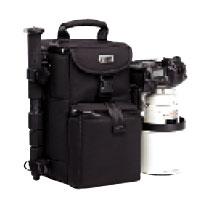 TENBA ロングレンズバッグ 2.8/300mm用 品番631-813 (ブラック) LL300 ll Long Lens Bag
