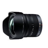 パナソニック LUMIX G VARIO 7-14mm/F4.0 ASPH. H-F007014