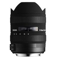 【送料無料】シグマ レンズ 8-16mm F4.5-5.6 DC HSM シグマ用