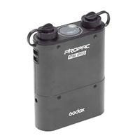 GODOX PROTAC 高性能バッテリーパック PB960ブラック