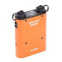 GODOX PROTAC 高性能バッテリーパック PB960オレンジ