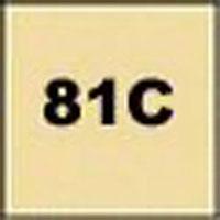 コッキン 角型全面カラーフィルター X028 ウォーム81C